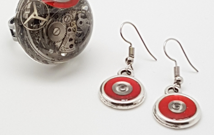 Parure de bijoux - boutique